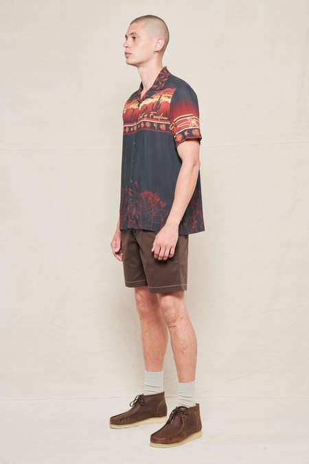 PHIPPS Bowling Shirt