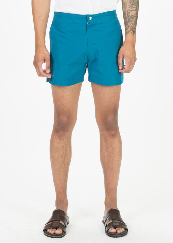 Men's Homecore Bagno Longo Swim Trunks