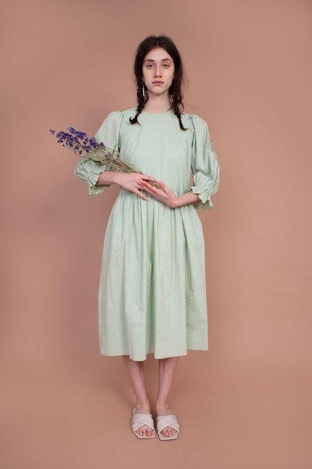 Meadows Hazel Dress - Sage
