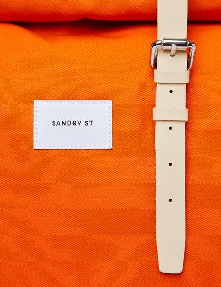 Sandqvist Dante Backpack - Orange