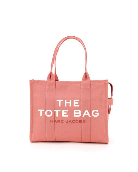 Marc Jacobs The Traveler Tote Bag - Pink