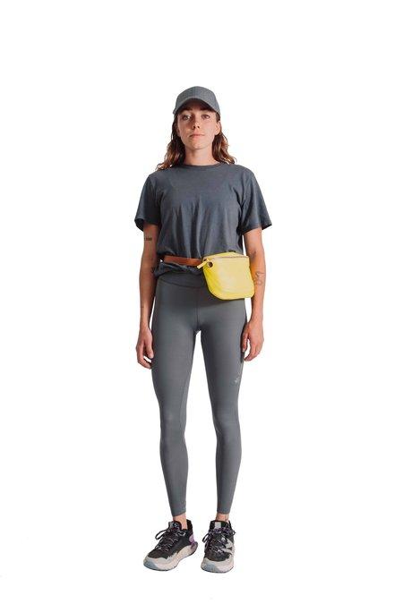 Goldwin C3Fit Women's Inspiration Long Tights - Grey