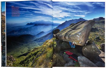 Gestalten Bouldering: Climbing, No Ropes Attached book