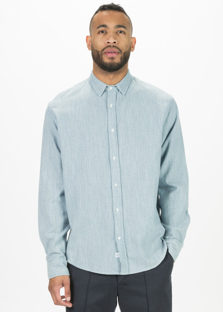 Frank & Eileen Paul Button Up Shirt