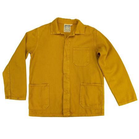 Jungmaven Olympic Jacket - Marigold