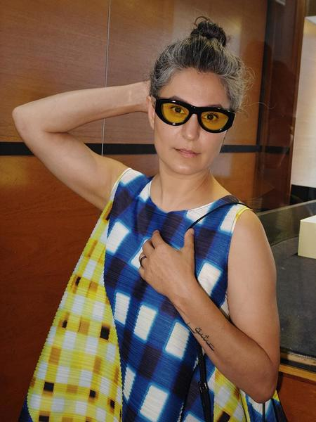Unisex Vada Tokio Eyewear - Black/Yellow
