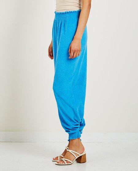 Rachel Comey Nile Pants - Lapis Blue
