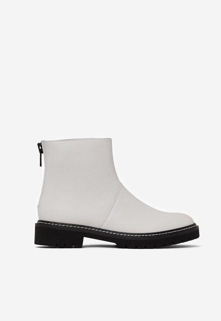 Matt & Nat Mirra Boots - White