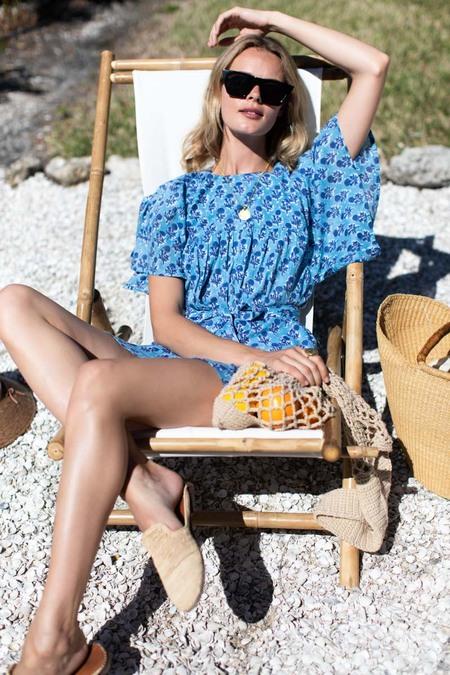 Emerson Fry Basalie Dress - Little Marigolds