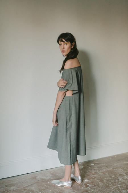 ALICEANNA Dena Dress