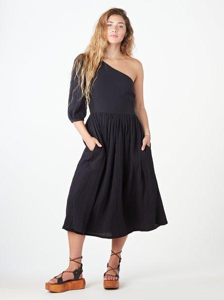 Tach Clothing Lianor Dress - black