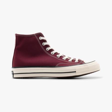 Converse Chuck 70 Hi shoes - red