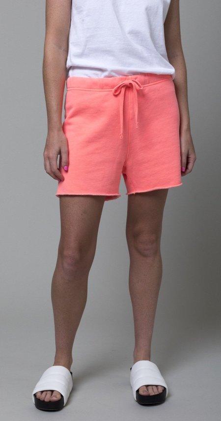 Tee Lab Easy Shorts - Sherbert