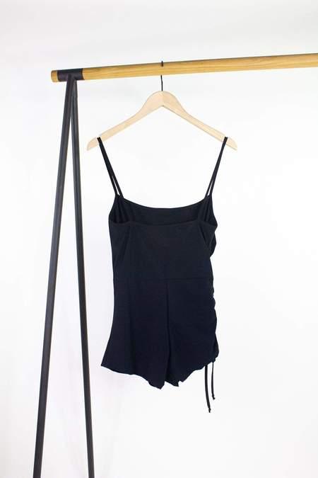 ciao lucia Jumpsuit - BLACK