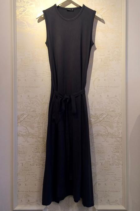Joseph 'Sunny' Cotton Jersey Tie Wrap Dress