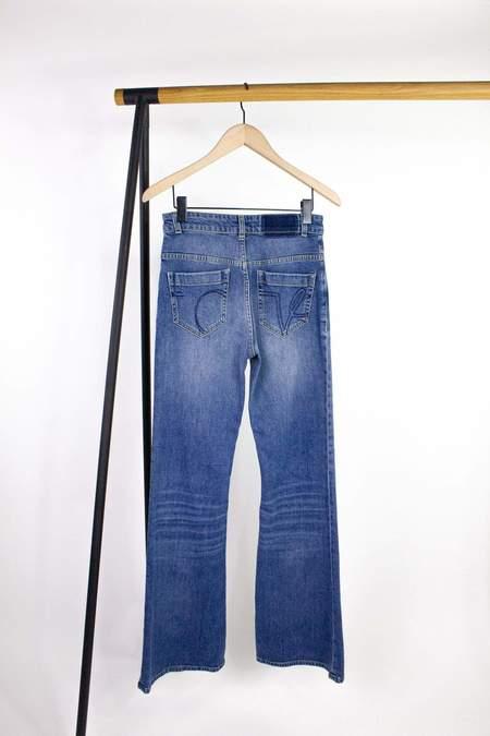 Dorothee Schumacher Denim Love Jeans - Indigo