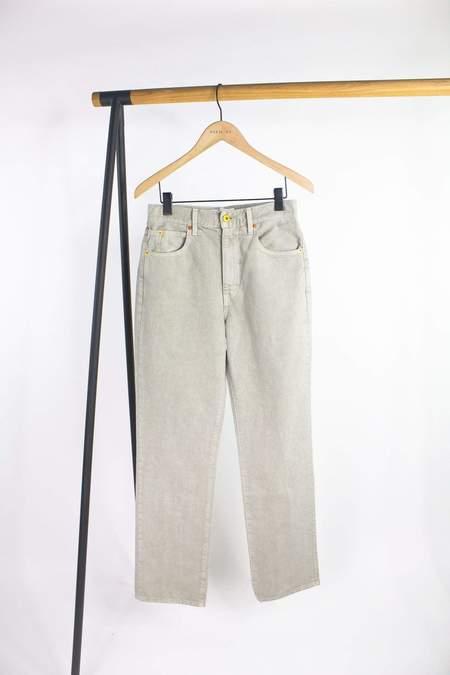 SLVRLAKE London Jeans - Desert Hills