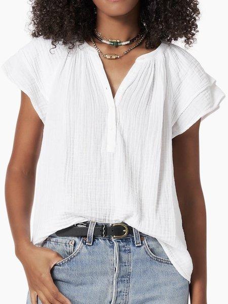 Xirena Kira Top in White