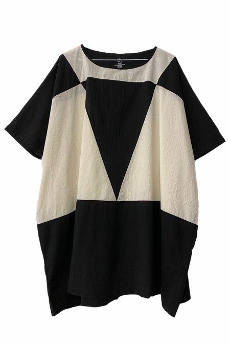 Uzi Nyc Triangle Dress