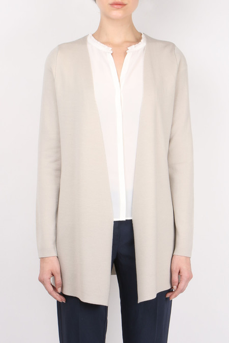 Allude Thick Cardi