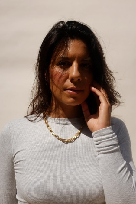 Merewif Edie Chain Necklace