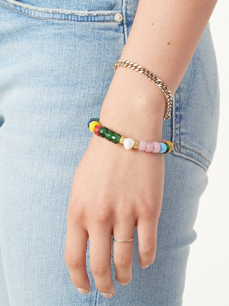 Sunnydaze Jewelry La Paz Bracelet