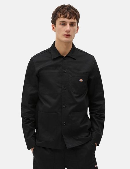 Dickies Funkley Shirt - Black