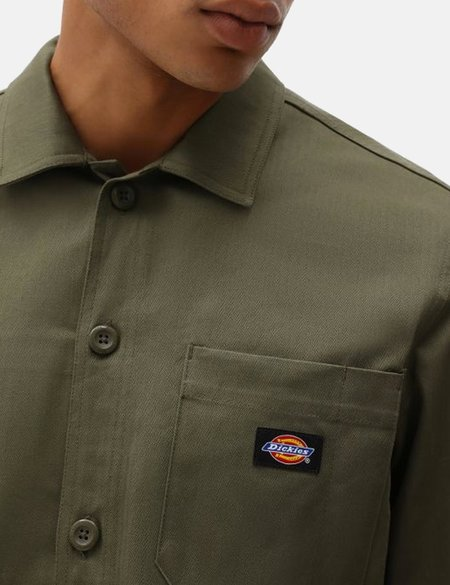 Dickies Funkley Shirt - Green