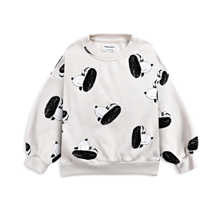 Kids Bobo Choses Doggie All Over Sweatshirt