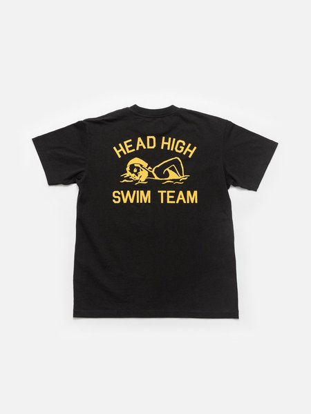 General Admission Head High Tee