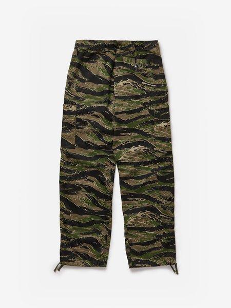 General Admission Rat Rock Cargo Pant - Tiger Camo