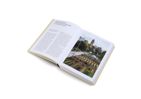 GESTALTEN Urban Farmers The Now (and How) of Growing Food in the City Book - Hardcover