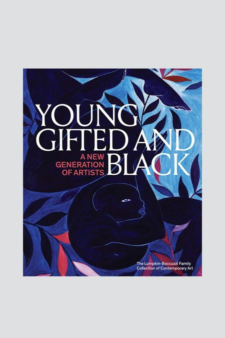 Import News Young Gifted and Black book