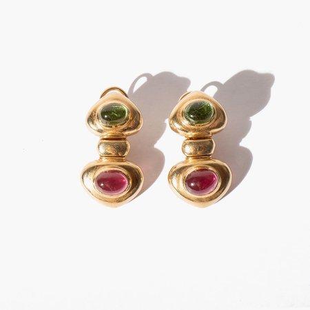Vintage Atherton Earrings