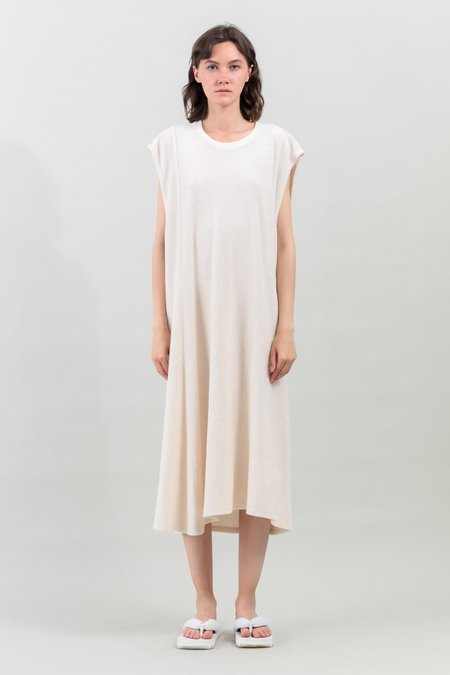 Toit Volant Santa Ana Dress - Sweet Meringue