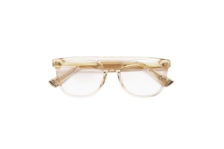 RetroSuperFuture FLAT TOP OPTICAL eyewear - RESIN