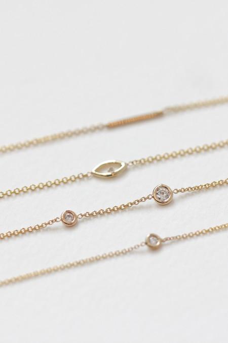 Hortense Bracelets