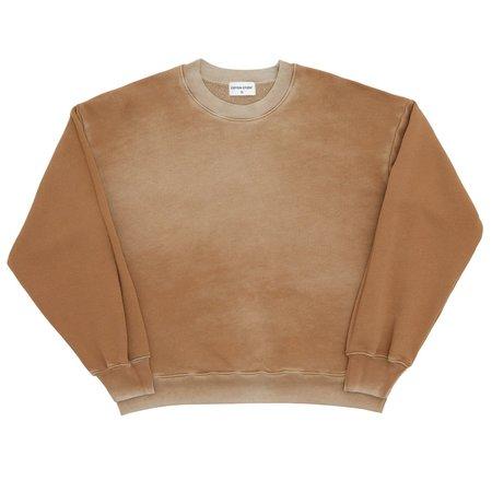 Cotton Citizen Brooklyn Crew sweater - Vintage Java