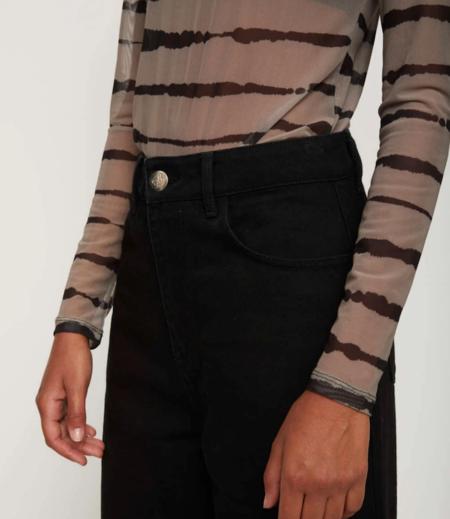Just Female Calm Jeans - Black