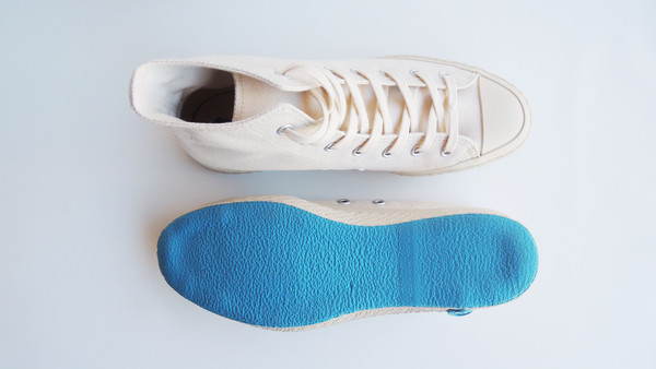Shoes Like Pottery High Tops - White