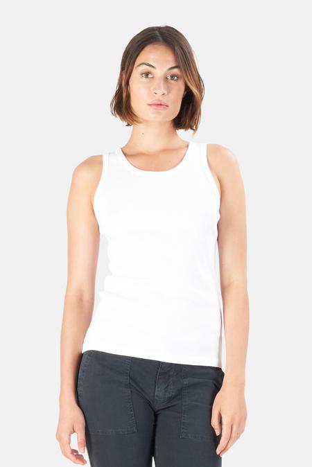 Nili Lotan Women's Coana Top - White
