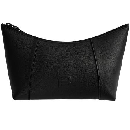Balenciaga Hourglass XL Beltbag - Black