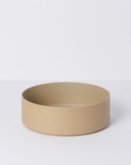 Hasami Porcelain Bowl - Natural