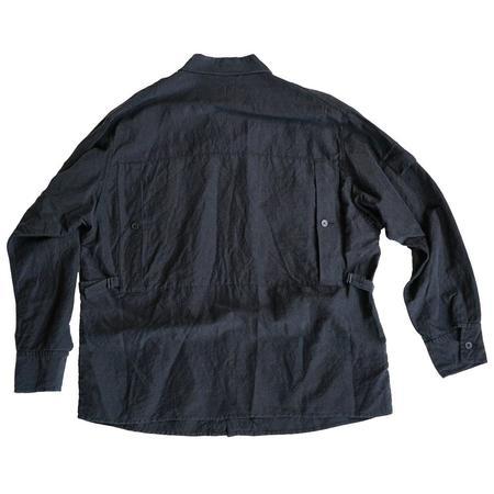 KAPTAIN SUNSHINE Field Shirt Jacket
