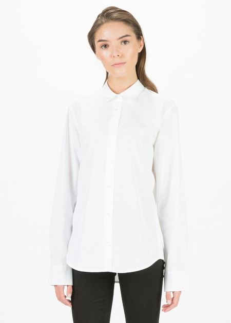 Lareida Cotton Pauline Button Up Shirt