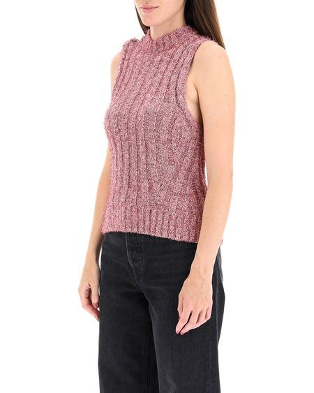 GANNI sweater - Pink
