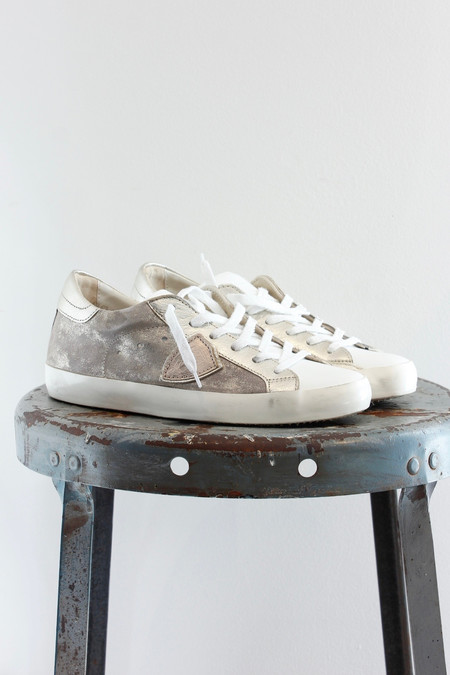 Philippe Model Classic Low top
