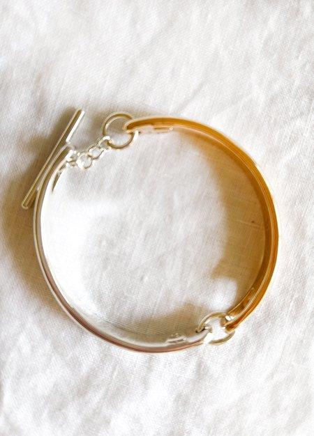 Lila Rice Jane Bracelet