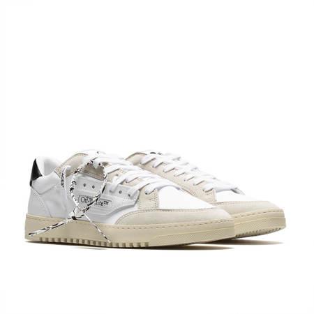 OFF-WHITE 5.0 sneakers - white