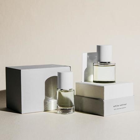 Abel Perfume White Vetiver Perfume